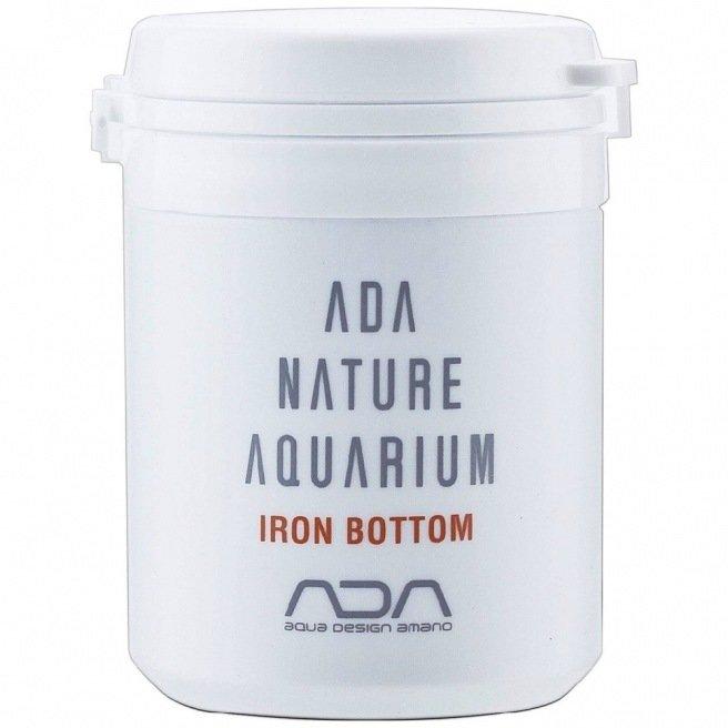 Additif Fer - ADA Iron Bottom