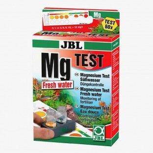 Test en gouttes & recharge pour le magnesium - JBL Mg test