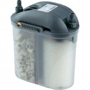 Mini filtre extérieur Eden pour aquariums jusqu'à 120 litres