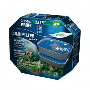 JBL Combi Filter Basket II