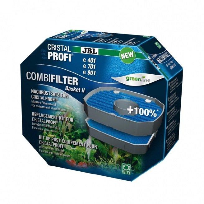 JBL Combi Filter Basket II