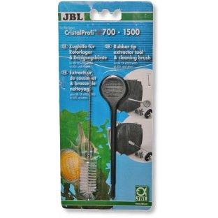 JBL Kit de nettoyage pour filtres extérieurs JBL Cristalprofi