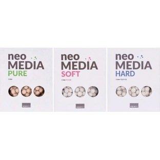 Neo Media - Céramique biologique filtrante permettant de réguler le pH