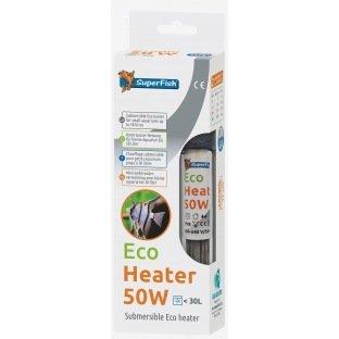 Superfish Eco Heater