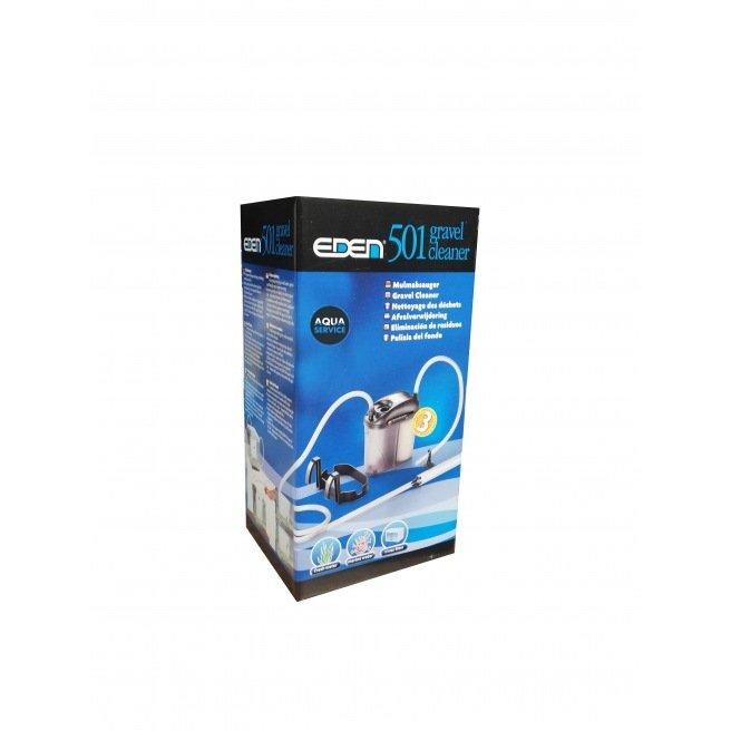 Oase Gravel Cleaner Eden 501