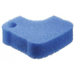 Mousse épaisse filtrante de rechange pour filtre Oase Biomaster : Foam bleu 20ppi
