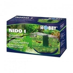 Pondoirs Hobby Nido - 6 modèles