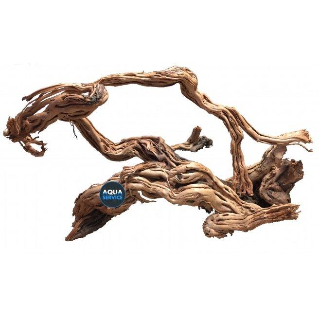 Millenium Tree - Racines torsadées pour aquarium