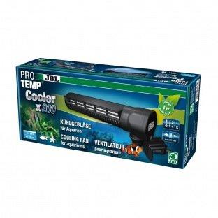 JBL Ventilateurs Cooler - Refroidisseur d'eau pour aquarium