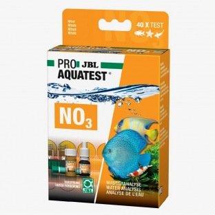 Test en gouttes & recharge pour les nitrates - JBL NO3 test