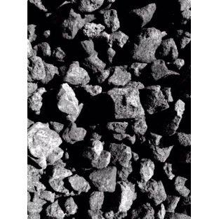 Premium Lava black - Roche noire légère idéale pour l'aquascaping