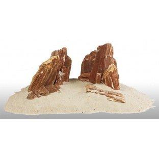 Fossil Orange Wood premium