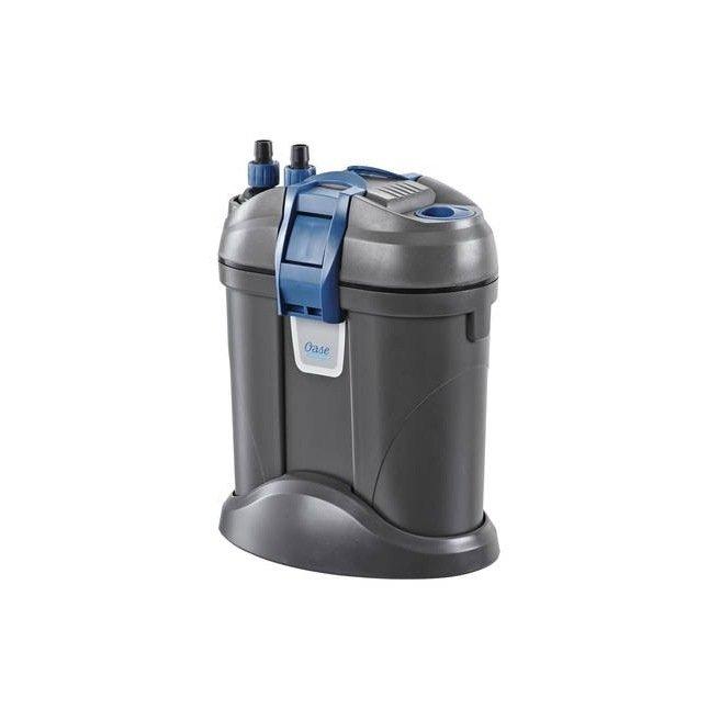 Filtre extérieur avec chauffage intégré Oase FiltoSmart Thermo