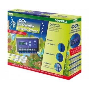 Dennerle PH Controleur Evolution Deluxe