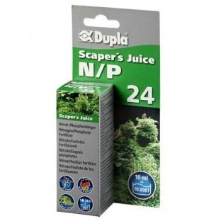 Dupla N/P Scaper's Juice