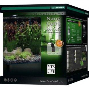Dennerle Nano Cube Basic en kit
