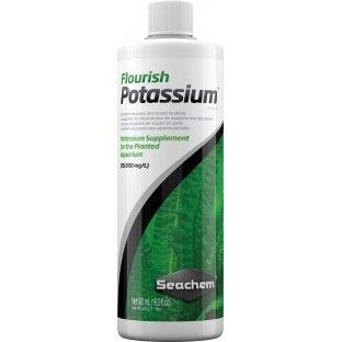 Seachem Potassium