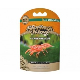 Dennerle Shrimp King Cambarellus