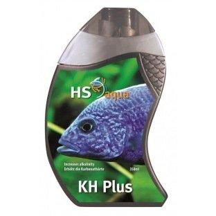 HS Aqua kH+ liquide