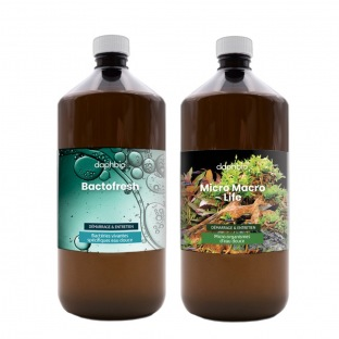 Daphbio Kit eau douce