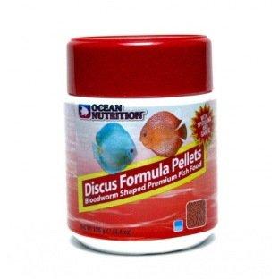 Ocean Nutrition Discus Formula Pellets 125gr