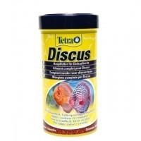 Nourriture pour Discus