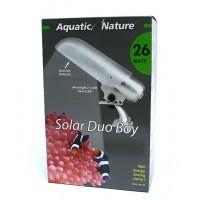 Solar Duo Boy 26W