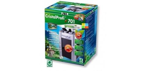 e701 Greenline